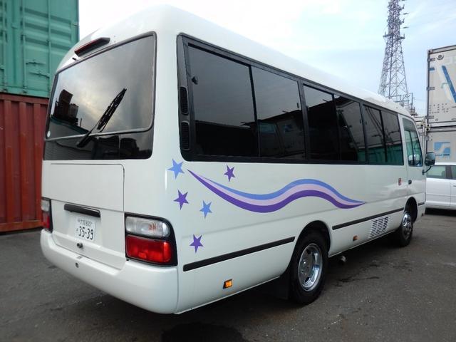 「トヨタ」「コースター」「その他」「大阪府」の中古車7