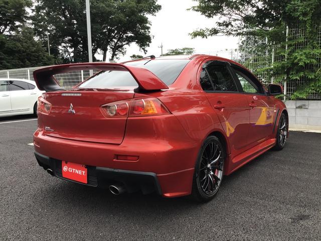 「三菱」「ランサーエボリューション」「セダン」「千葉県」の中古車6
