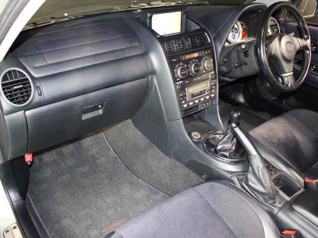RS200 Lエディション TRDショック サスペンション 純正17インチアルミ TRDマフラー HID ETC 禁煙車(11枚目)
