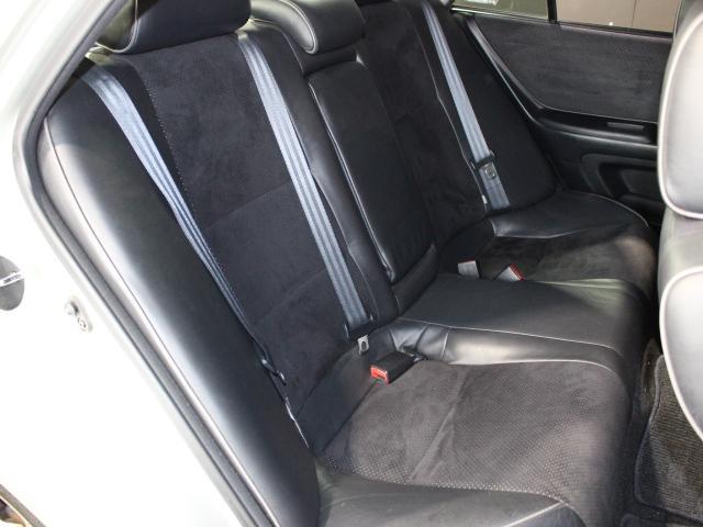RS200 Lエディション TRDショック サスペンション 純正17インチアルミ TRDマフラー HID ETC 禁煙車(17枚目)