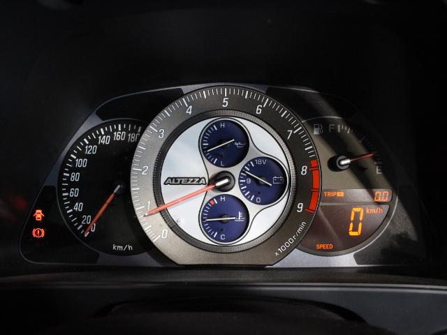 RS200 Lエディション TRDショック サスペンション 純正17インチアルミ TRDマフラー HID ETC 禁煙車(24枚目)