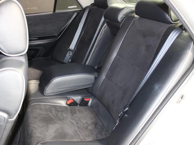 RS200 Lエディション TRDショック サスペンション 純正17インチアルミ TRDマフラー HID ETC 禁煙車(28枚目)