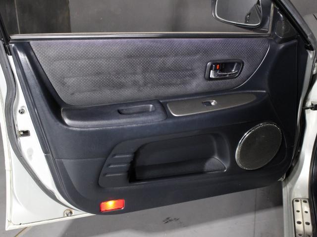 RS200 Lエディション TRDショック サスペンション 純正17インチアルミ TRDマフラー HID ETC 禁煙車(31枚目)