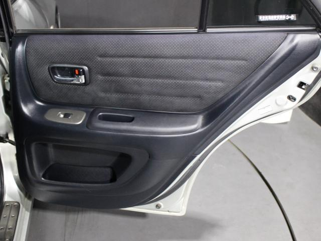 RS200 Lエディション TRDショック サスペンション 純正17インチアルミ TRDマフラー HID ETC 禁煙車(34枚目)