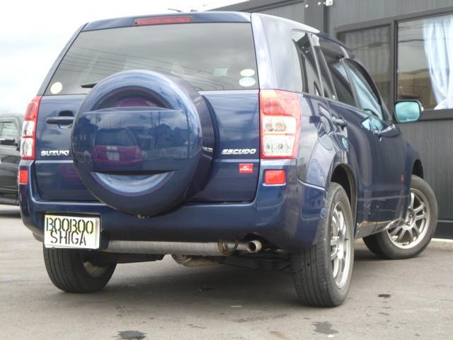「スズキ」「エスクード」「SUV・クロカン」「滋賀県」の中古車2
