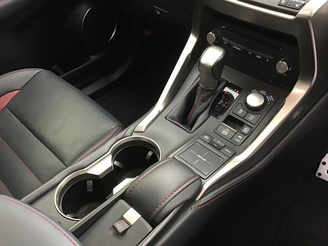 NX200t Fスポーツ 4WD TRD/F・Rエアロ・マフラー MODELLISTA/Sエアロ 純正ナビ・TV・Bモニタ パノラミックビューモニタ 3眼LED サンルーフ ソナー PCS BSM LDA 20インチAW(4枚目)