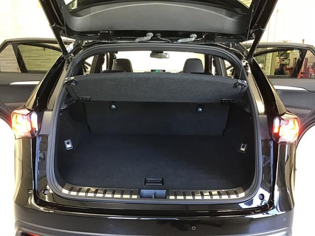 NX200t Fスポーツ 4WD TRD/F・Rエアロ・マフラー MODELLISTA/Sエアロ 純正ナビ・TV・Bモニタ パノラミックビューモニタ 3眼LED サンルーフ ソナー PCS BSM LDA 20インチAW(13枚目)