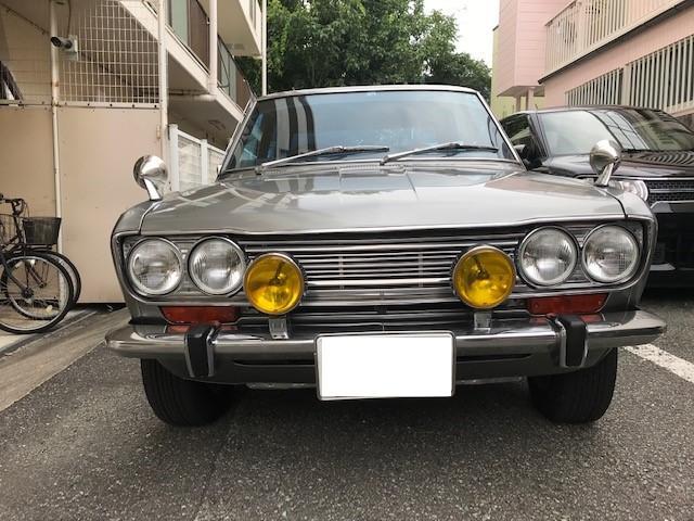「日産」「ブルーバード」「セダン」「兵庫県」の中古車5