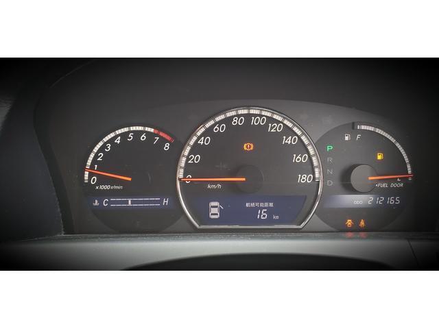 アスリート 車高調 20インチ フルエアロ(13枚目)