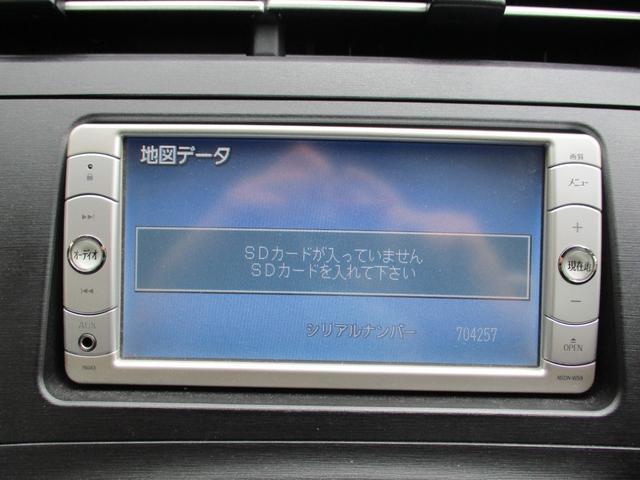 純正ナビ 地デジ DVD再生 CD再生