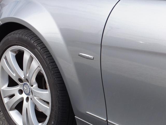 C200コンプレッサー アバンギャルド 正規ディーラー車 修復歴なし 黒革電動シート ETC 17インチアルミホイール HIDヘッドライト 盗難防止装置 CD(26枚目)