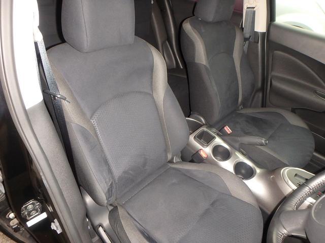 「日産」「ジューク」「SUV・クロカン」「和歌山県」の中古車15