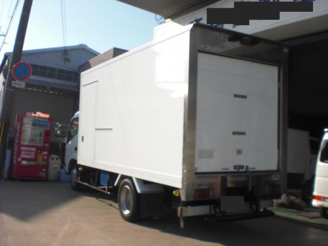 トヨタ トヨエース 冷蔵冷凍車 低温 スタンバイ付