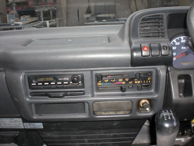 マツダ タイタントラック 1.45tロング