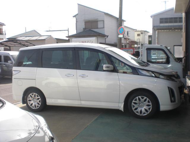 「マツダ」「ビアンテ」「ミニバン・ワンボックス」「和歌山県」の中古車22