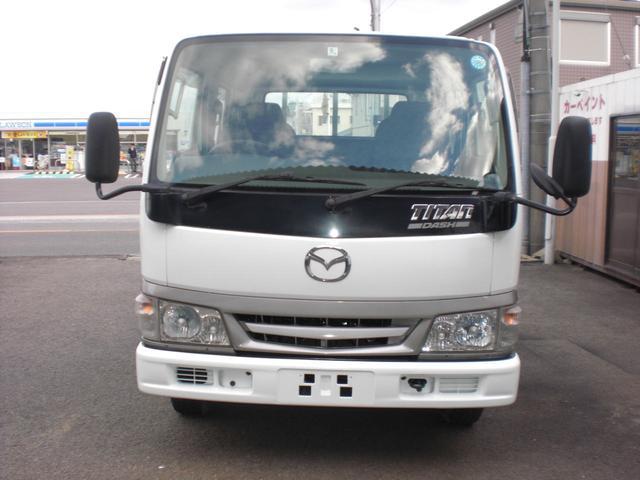 「マツダ」「タイタンダッシュ」「トラック」「和歌山県」の中古車3