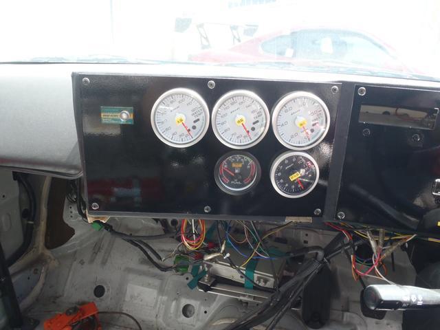 ホンダ シビック タイプR X2.0 EK9 5MTバケットシート ロールバー