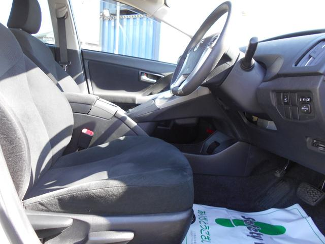 トヨタ プリウス S 純正CD・ETC・HIDヘッドライト・後期型