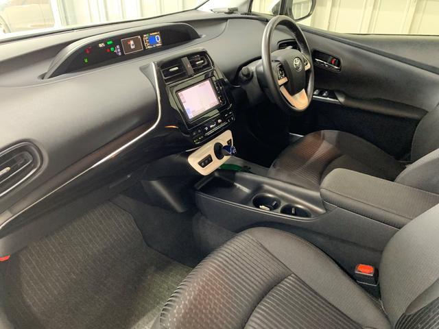 S 自動安全ブレーキ・ナビ・ETC・バックカメラ(6枚目)