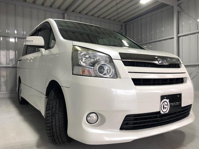 「トヨタ」「ノア」「ミニバン・ワンボックス」「和歌山県」の中古車6