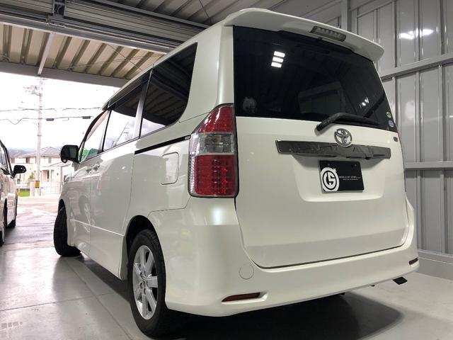 「トヨタ」「ノア」「ミニバン・ワンボックス」「和歌山県」の中古車7