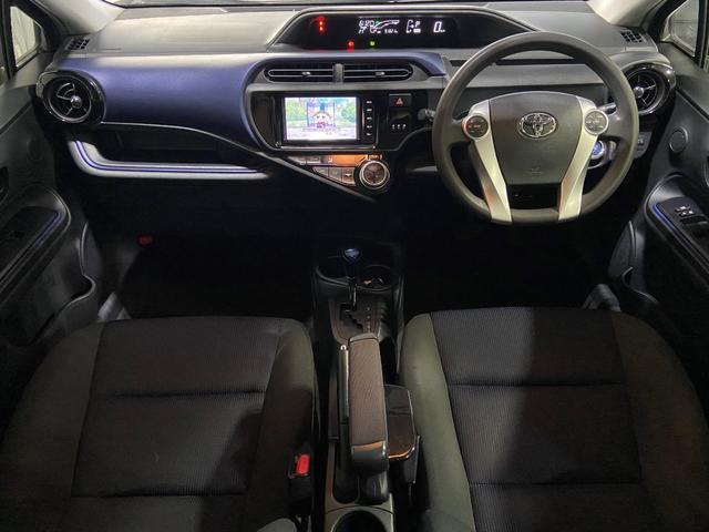 「トヨタ」「アクア」「コンパクトカー」「和歌山県」の中古車29