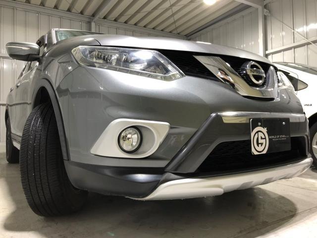 「日産」「エクストレイル」「SUV・クロカン」「和歌山県」の中古車6