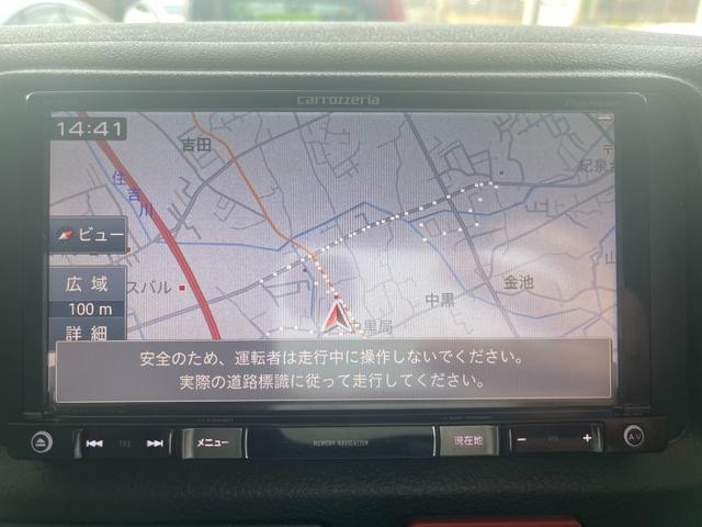 ロングDX ナビ・ビルトインETC・CD・オーディオ(11枚目)