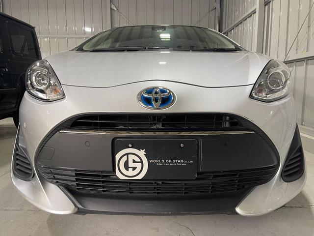 S 赤色シート・トヨタセーフティセンス・衝突安全ブレーキ・バックカメラ・ナビ・ETC・テレビ・Bluetooth・オートハイビーム(5枚目)