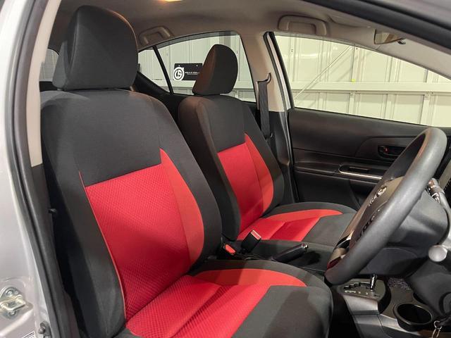 S 赤色シート・トヨタセーフティセンス・衝突安全ブレーキ・バックカメラ・ナビ・ETC・テレビ・Bluetooth・オートハイビーム(22枚目)