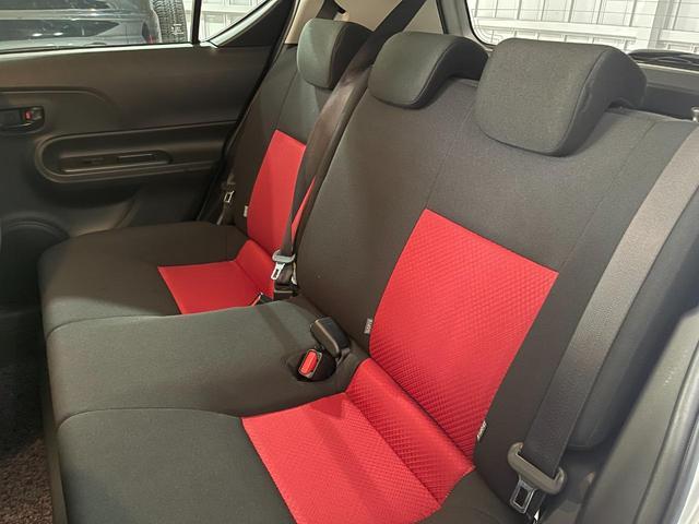 S 赤色シート・トヨタセーフティセンス・衝突安全ブレーキ・バックカメラ・ナビ・ETC・テレビ・Bluetooth・オートハイビーム(27枚目)