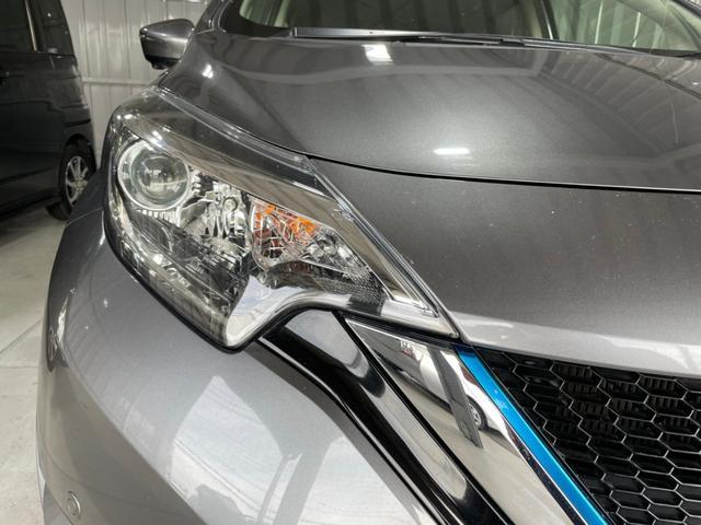 e-パワー X アラウンドビューモニター・デジタルインナーミラー・Bluetooth・ETC・衝突安全ブレーキ・レーンアシスト・オートヘッドライト・オートエアコン・プッシュスタート(10枚目)