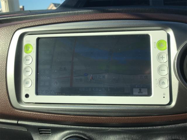 ジュエラ ETC付き Bモニター フルセグTV ワンオーナー車 SDナビ キーレス ナビTV オートエアコン ABS 電格ミラー Wエアバッグ パワーウインドウ(15枚目)