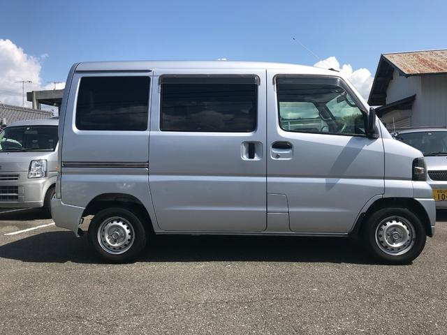 「三菱」「ミニキャブバン」「軽自動車」「和歌山県」の中古車4