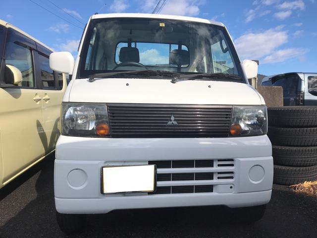 「三菱」「ミニキャブトラック」「トラック」「和歌山県」の中古車2