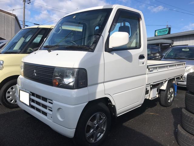 「三菱」「ミニキャブトラック」「トラック」「和歌山県」の中古車3