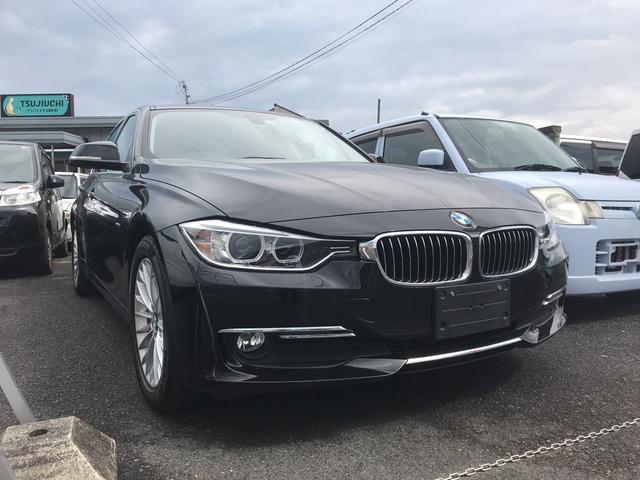 「BMW」「3シリーズ」「セダン」「和歌山県」の中古車3