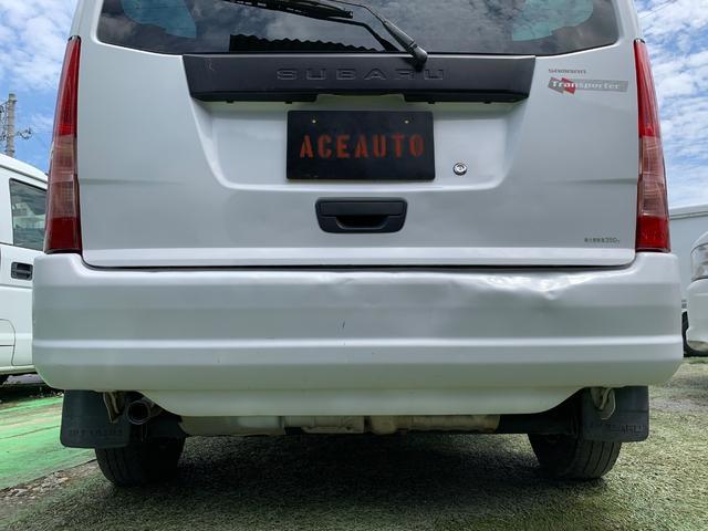 「スバル」「サンバーバン」「軽自動車」「和歌山県」の中古車26