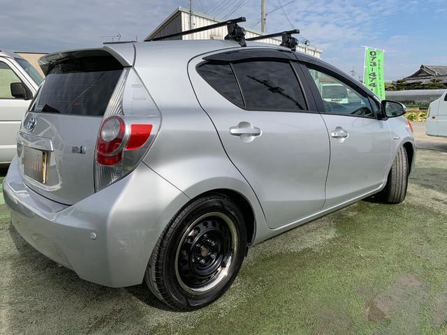 「トヨタ」「アクア」「コンパクトカー」「和歌山県」の中古車22