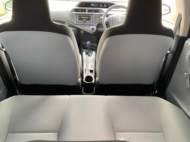 「トヨタ」「アクア」「コンパクトカー」「和歌山県」の中古車75