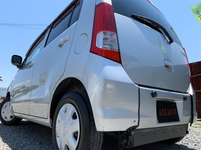 車いす移動車リアシート無し電動固定式 キーレス タイミングチェーン式(13枚目)