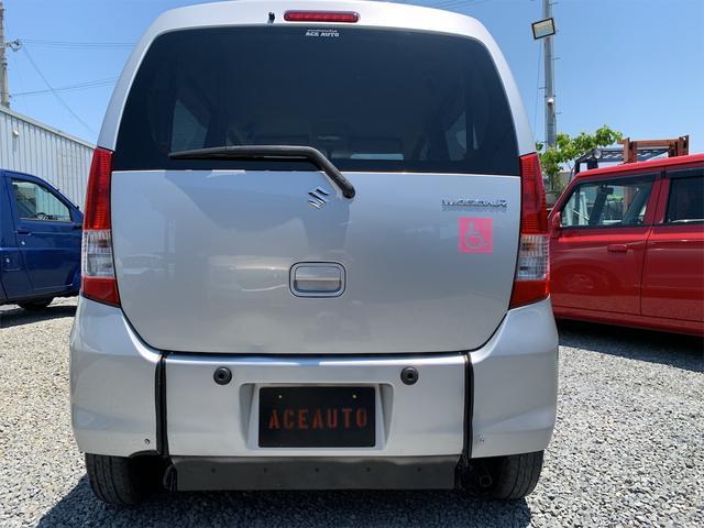 車いす移動車リアシート無し電動固定式 キーレス タイミングチェーン式(15枚目)