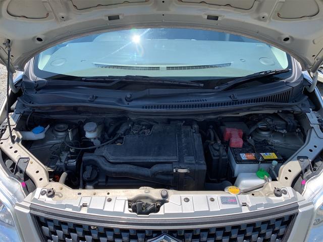 車いす移動車リアシート無し電動固定式 キーレス タイミングチェーン式(35枚目)