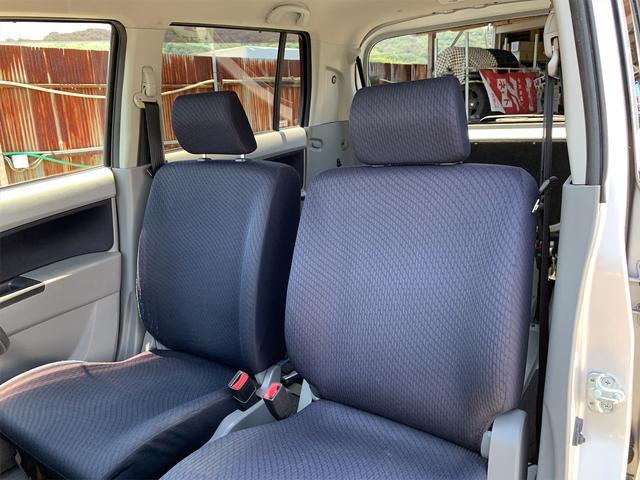 車いす移動車リアシート無し電動固定式 キーレス タイミングチェーン式(52枚目)