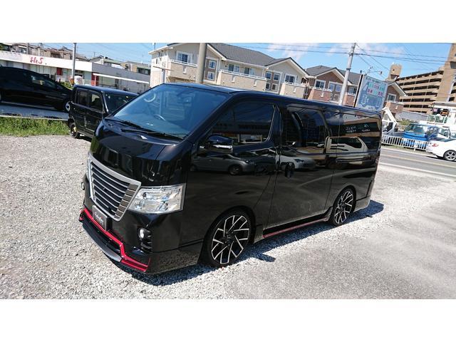 「日産」「NV350キャラバン」「その他」「和歌山県」の中古車53