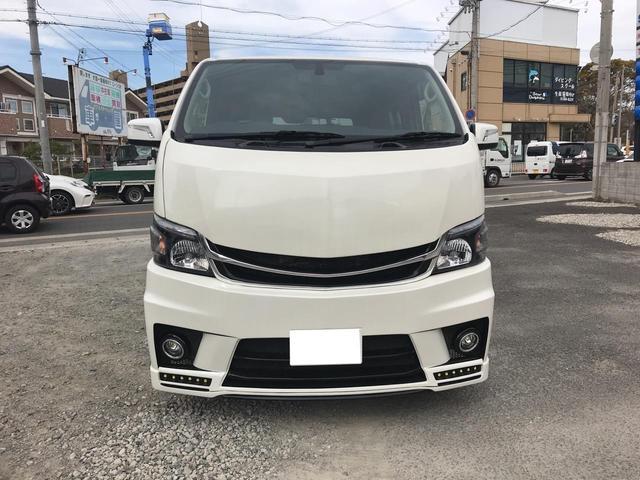 「日産」「NV350キャラバン」「その他」「和歌山県」の中古車2