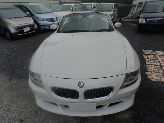 「BMW」「BMW Z4」「オープンカー」「和歌山県」の中古車7
