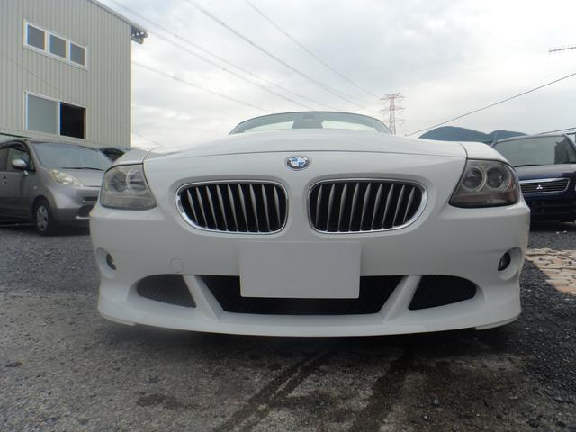 「BMW」「BMW Z4」「オープンカー」「和歌山県」の中古車9