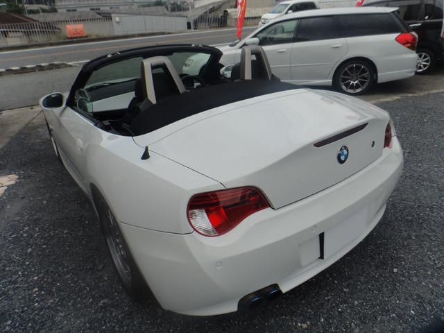 「BMW」「BMW Z4」「オープンカー」「和歌山県」の中古車21