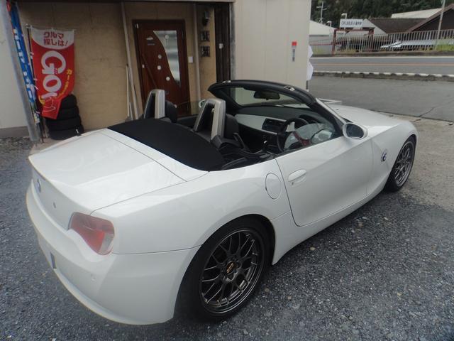 「BMW」「BMW Z4」「オープンカー」「和歌山県」の中古車24